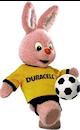 bunny duracell