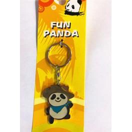Porte clé Bébé panda