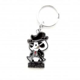 Porte clé Mafia Panda