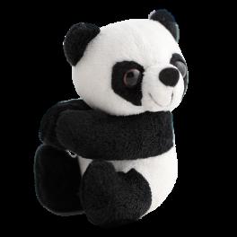 Climber le Panda