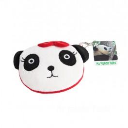 Porte monnaie Panda