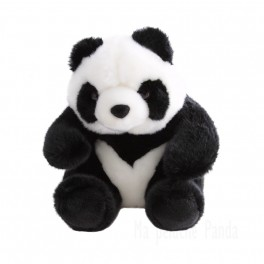 Panda costaud