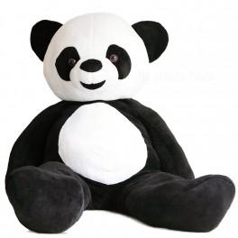 Peluche géante Panda