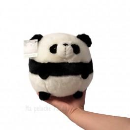 Panda boule 15 cm