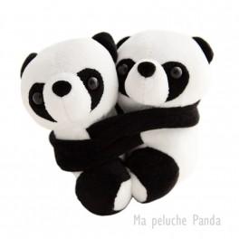 Couple Panda