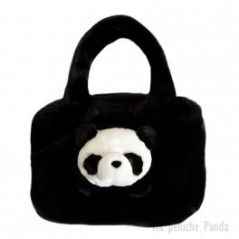 Sac à main Panda noir ou blanc